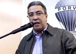 Déda: reconhecimento de Venâncio Fonseca