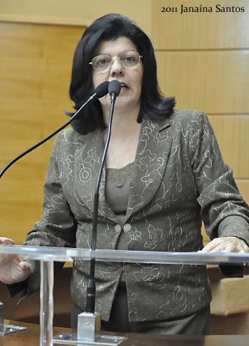 Angélica: idas a Brasília