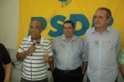O desafio é dar ao PSDB o seu real tamanho